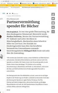 Pv partnervermittlung dusseldorf