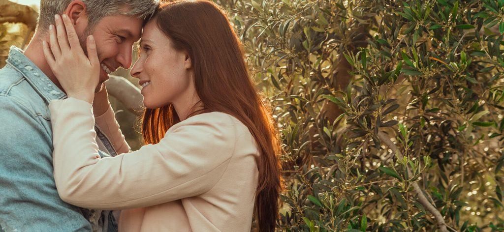 Dank Partnervermittlung: Magische Momente erleben