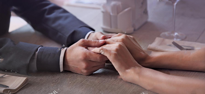 Erfolg von partnervermittlungen