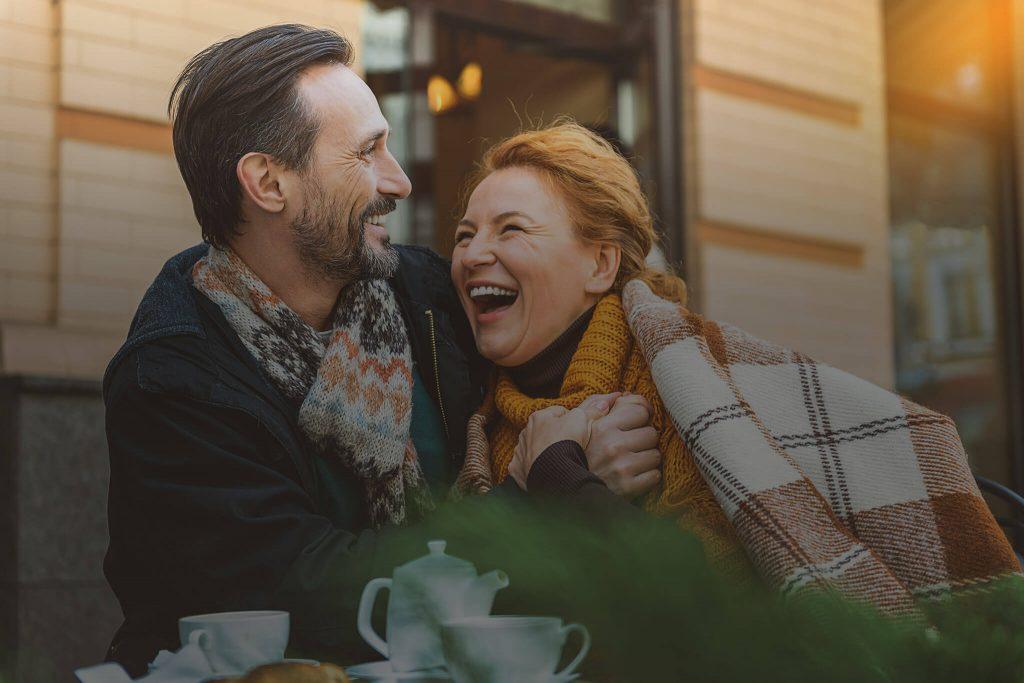 Treue und Partnervermittlung: Wie Beziehungen halten