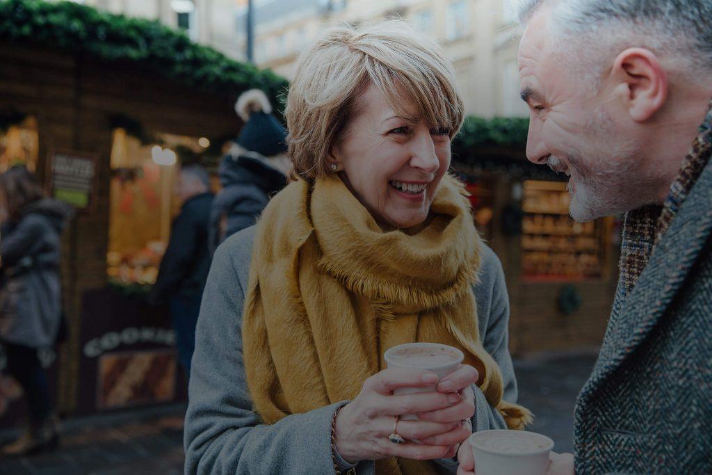 Partnervermittlung PV-Exklusiv: Weihnachten nicht alleine feiern