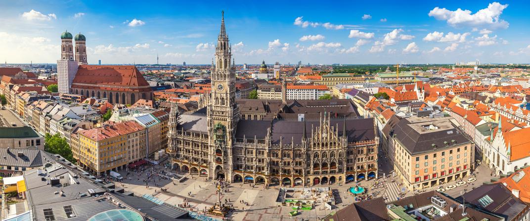 VIP-Partnervermittlung mit PV-Exklusiv in München und Bayern