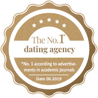 The No. 1* dating agency