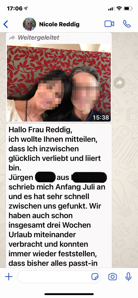 Vip partnervermittlung gmbh düsseldorf